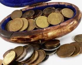 Как очистить старую медную монету фото