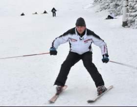 Как одеваться для катания на лыжах фото