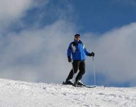 Как одеваться на лыжную прогулку фото