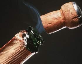Как оформить бутылку шампанского фото