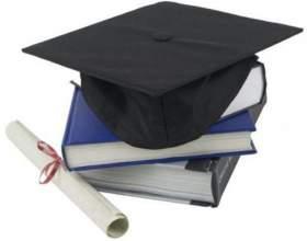 Как оформить дипломную работу фото
