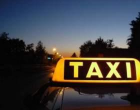 Как оформить водителя такси фото