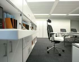Как оформить офис фото
