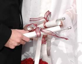Как оформить пригласительные на свадьбу фото