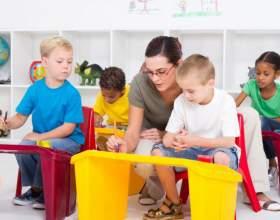 Как оформить ребенка в детский сад фото