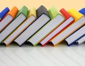 Как оформить список литературы в дипломе фото