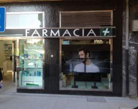 Как оформить витрину аптеки фото