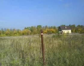 Как оформить землю в собственность, если она в аренде фото