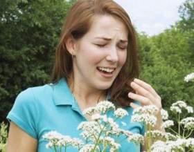 Как определить, есть ли аллергия фото