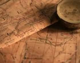 Как определить где север без компаса фото