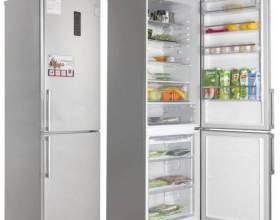 Как узнать мощность холодильника фото