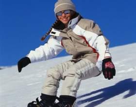 Как определить ростовку сноуборда фото