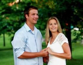 Как определить серьезность намерений мужчины фото
