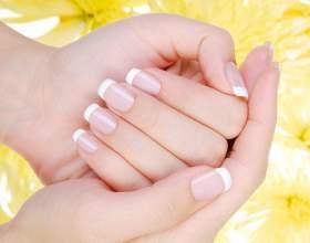 Как определить заболевания по ногтям фото