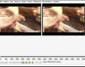 Как отделить звуковую дорожку от видео фото