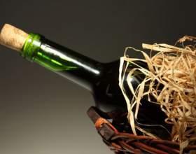 Как открыть бутылку вина фото