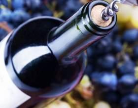 Как открыть вино фото