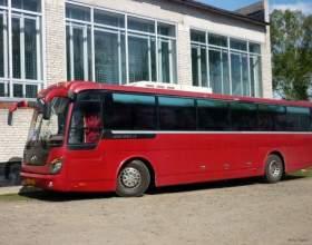 Как открыть автобусный маршрут фото