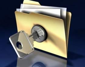 Как открыть архив с паролем фото