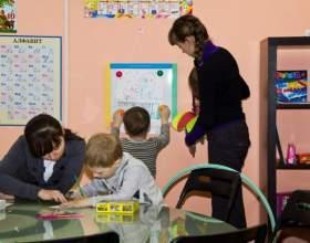 Как открыть школу раннего развития фото