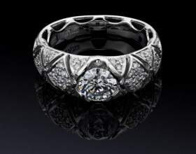 Как отличить настоящий бриллиант от подделки фото