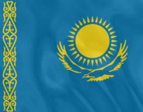 Как отправить груз в казахстан фото