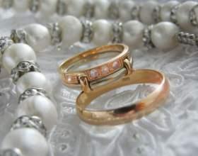 Как отпраздновать жемчужную свадьбу фото