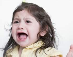 Как отучить ребенка капризничать фото