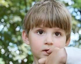 Как отучить ребенка от вредных привычек фото