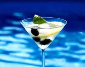 Как пить martini extra dry фото