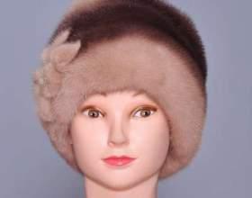 Как почистить норковую шапку в домашних условиях фото
