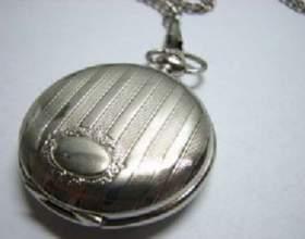 Как чистить серебро 925 пробы фото