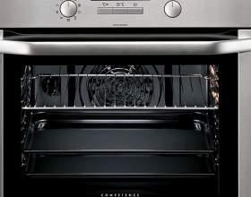 Как подключить газовую духовку фото
