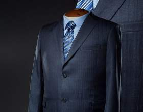 Как выбрать мужской костюм на выпускной бал фото