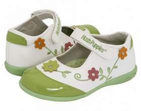 Как подобрать обувь для ребенка до года фото