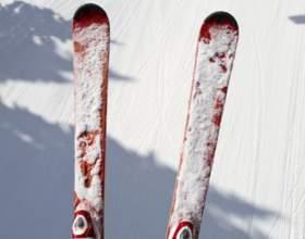 Как подобрать палки к лыжам фото