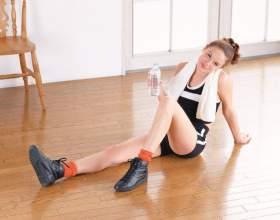 Как подтянуть мышцы ног фото