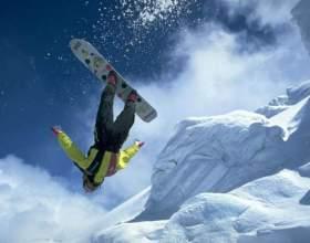 Как покрасить сноуборд фото