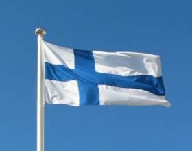 Как получить финскую визу в москве фото
