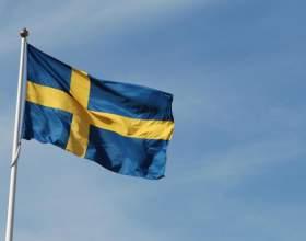 Как получить гражданство швеции фото