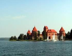 Как получить литовскую визу фото