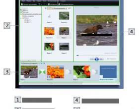 Как пользоваться windows movie maker фото