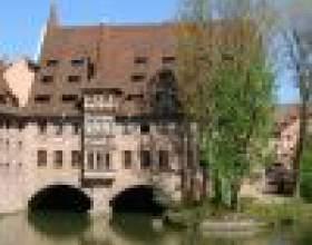 5 Городов, которые нужно посетить в германии фото