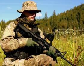 Как попасть в армию сша фото