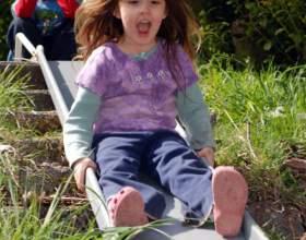 Как построить детские площадки фото