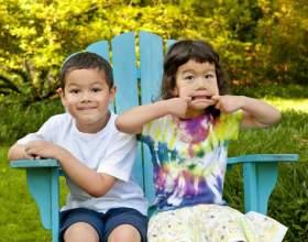 Как познакомить детей фото