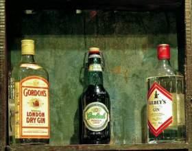 Как правильно пить джин фото