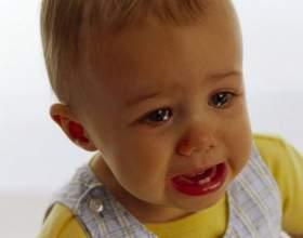 Как прекратить истерику у ребенка фото