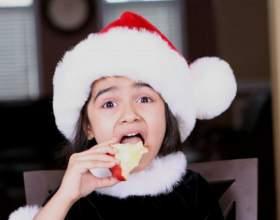 Как придумать детские конкурсы на новый год фото