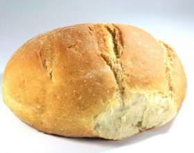 Как приготовить хлеб в домашних условиях фото